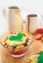Kids Jelly Trifle