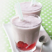 Tutti Frutti Jelly Smoothie