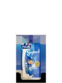 Kids Yoghurt Pouch Vanilla