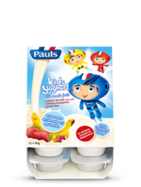 Kids Yoghurt Multipacks