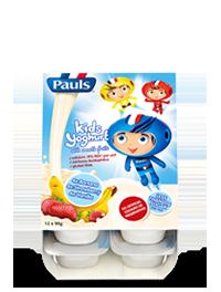 Kids Yoghurt Multipacks