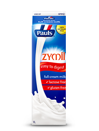 Zymil Full Cream