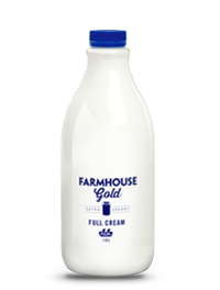 Farmhouse Gold Full Cream