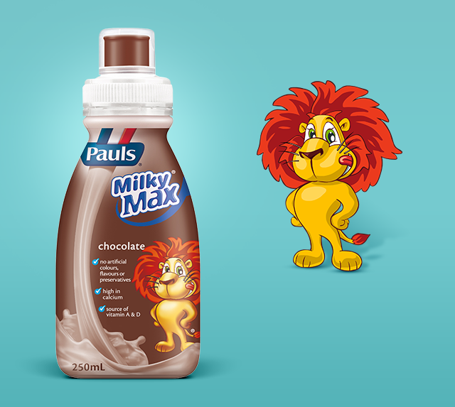 best loved 33541 7e999 Discover the Milky Max range
