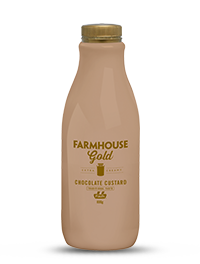 Farmhouse Gold Custard Chocolate