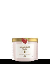 Farmhouse Gold Yoghurt Strawberry