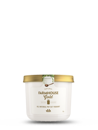 Farmhouse Gold Yoghurt Natural