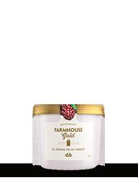 Farmhouse Gold Yoghurt Boysenberry