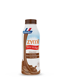 Pauls Zymil Chocolate