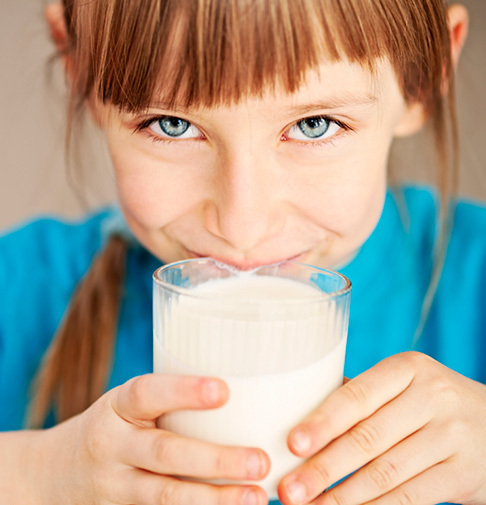 5 Reasons Not to Forget the Milk