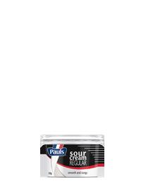 Regular Sour Cream